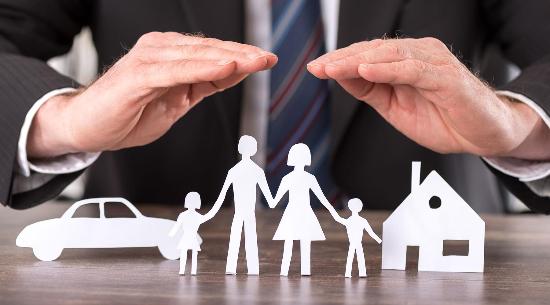 Mortgage Insurance & Protection